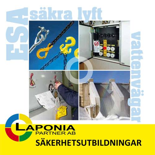 Laponia Partner - ESA